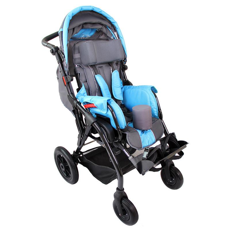 Коляска для детей с ДЦП «REHAB BUGGY» RE-MK 2200