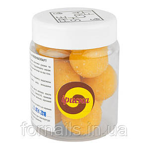Сахарный скраб для тела FRESH&CRAFT, ириска