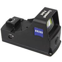 Прицел коллиматорный Zeiss Compact-Point Zeiss Platte (521791)