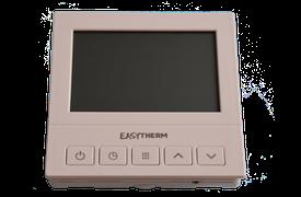 Терморегулятор EASY PRO WI FI  16А ,3500Вт ,IP21