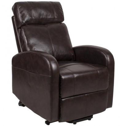Подъемное кресло с двумя моторами CAROL OSD-CAROL PU09-1LD
