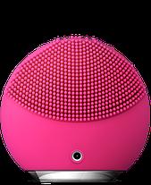 Электрическая щетка-массажер для лица Foreo Luna mini 2 Фуксия, фото 3