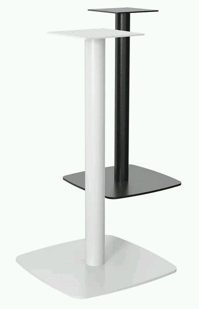Новинка! Опоры для стола из серии Новара. Новая база для стола с дизайнерским основанием.