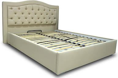 Кровать «Квин» с подъемным механизмом ТМ Novelty