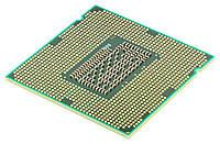 Сломанный процессор Intel Colerone