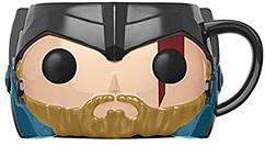 Чашка Funko Pop Home 12 oz. Mug Thor Ragnarok Thor Кружка Тор Рагнарёк Тор TR 05 03