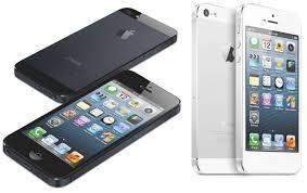 Телефон IPhone 5 16GB