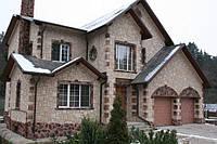Строительство домов и коттеджей под ключ ю, фото 1