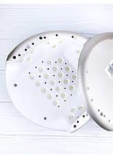 Лампа UV LED SML-1, 48W, фото 3