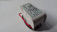 Блок питания для светодиодных лент 12V / 6 W не герметичный, фото 1
