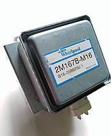 Магнетрон 2M167B-M16 WHIRlPOOL б/у