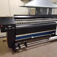 Рулонный УФ принтер  RTRUV1602LED
