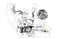 Слимак шестерні в'язального апарату 2026-070-111 2026-070-111