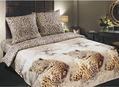 Из каких же тканей шить постельное белье?