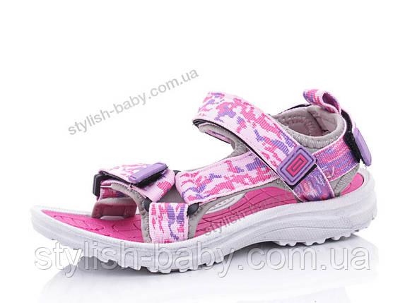 176a46f2d Детская летняя обувь 2019. Детские босоножки бренда EeBb для девочек ...