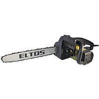 Электропила цепная Eltos 2600, фото 1