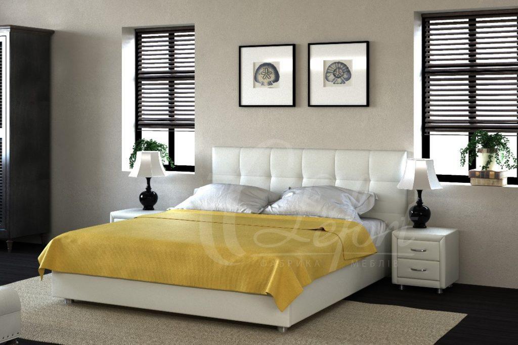 Кровать «Изабель» с подъемным механизмом