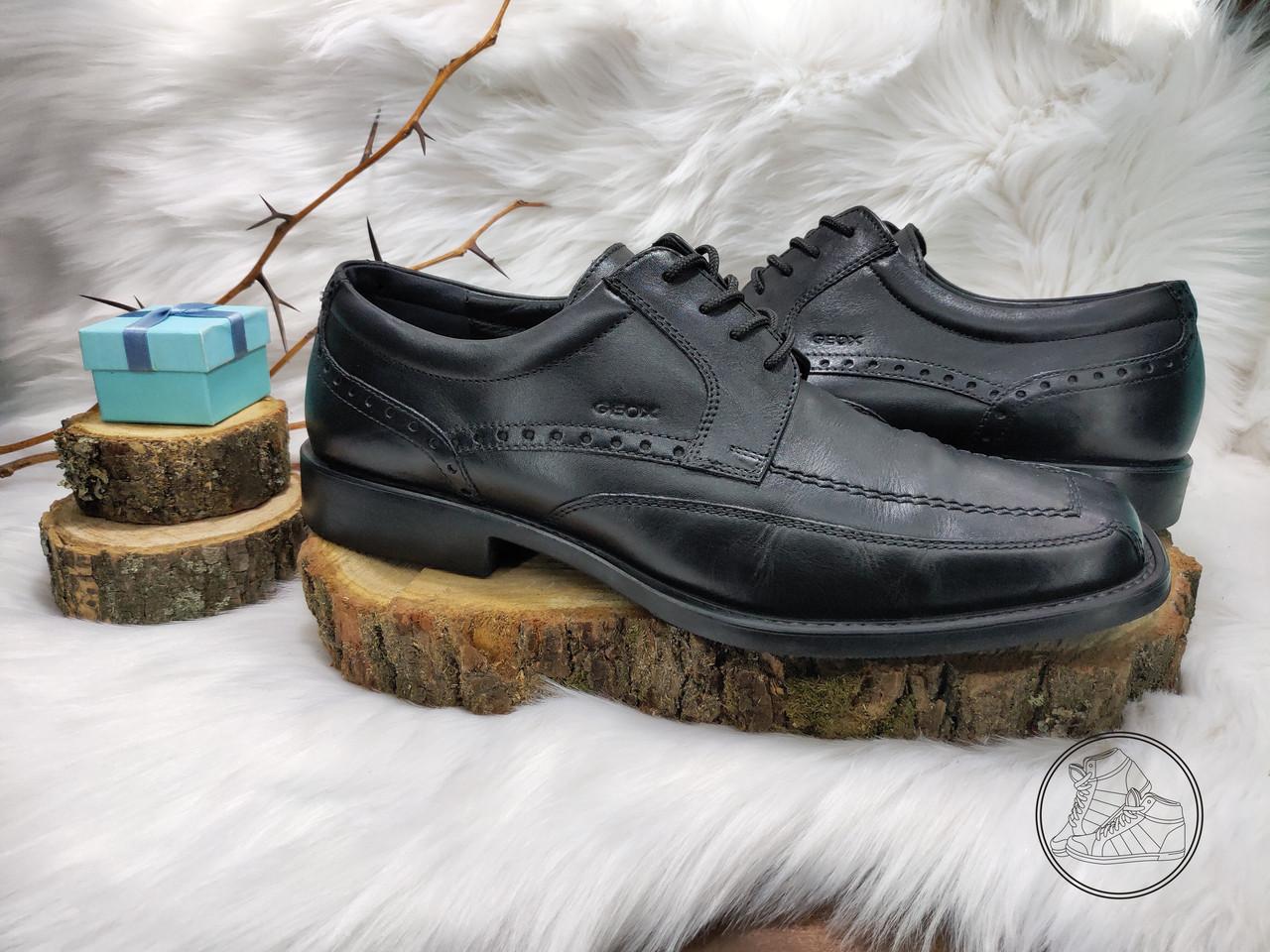Туфли Geox (43.5 размер) бу