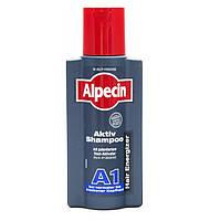 Alpecin A1 Active Shampoo Шампунь для нормальной и сухой кожи головы