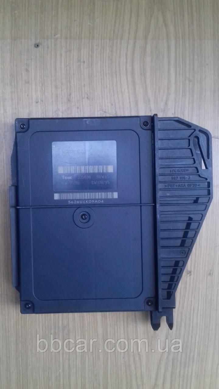 Блок управління система комфорт  Mercedes - Benz E-200  Temic  2108203826(09)