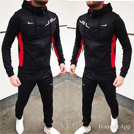 Мужской костюм Nike ( весна 2019) Размеры с м л хл ххл