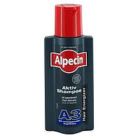 Alpecin A3 Active Shampoo Шампунь против перхоти и выпадения волос