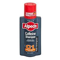 Alpecin C1 Caffeine Shampoo Шампунь с кофеином от выпадения волос