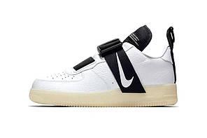 """Кроссовки Nike Air Force 1 Utility """"Белые"""", фото 2"""