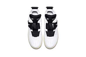 """Кроссовки Nike Air Force 1 Utility """"Белые"""", фото 3"""