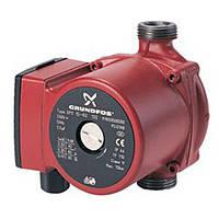 Циркуляционный насос GRUNDFOS UPS 25-120 180  для систем отопления (Польша)