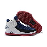 Баскетбольные кроссовки Air Jordan XXXII, фото 1