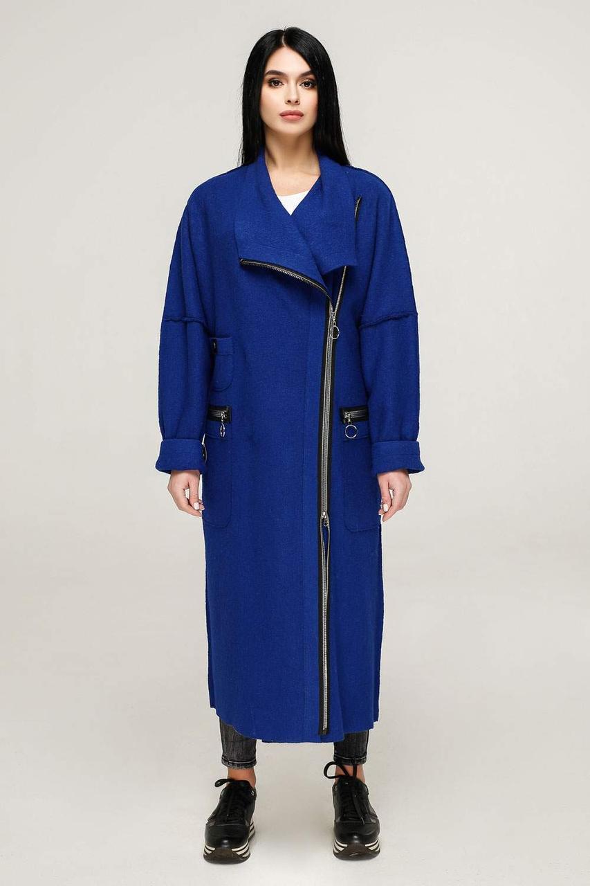 Пальто В-1193 Вар. шерсть Тон 4