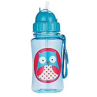 Детская бутылочка для воды Skip Hop Owl 252304