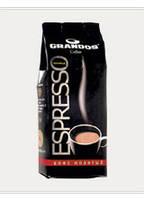 Кофе GRANDOS  Эспрессо 250 гр молотый