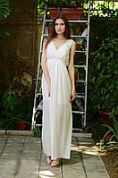 687143e66f5 Летнее платье сарафан вечернее платье шифон хлопок в Украине ...