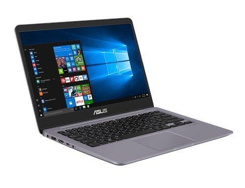 Ноутбук Asus S410UN-EB055T (90NB0GT2-M00800) FullHD Win10 Grey
