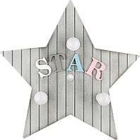 Светильник в детскую комнату TOY-STAR 9293