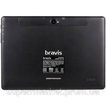 "Планшет Bravis NB106M 10"" 3G IPS 16GB Black, фото 2"