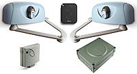 NICE HY 7005 — автоматика для распашных ворот (створка до 3 м), фото 1