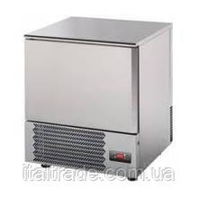 Апарат шокової заморозки Tecnodom ATT05