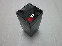 Аккумулятор 6V6Ah