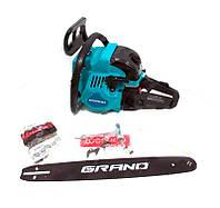 Бензопила Grand БП-5000