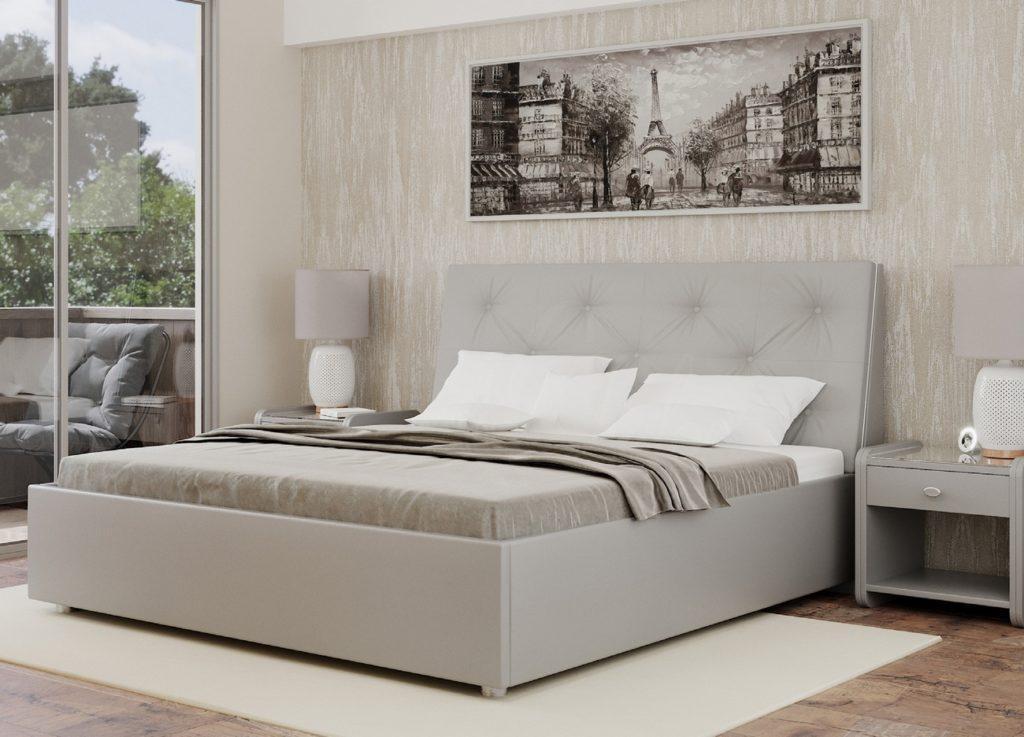 Кровать «Катрин» с подъемным механизмом