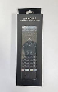 Аэропульт Smart TV MX3 Air Mouse 2.4GHz