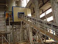 Бетонозмішувальний завод