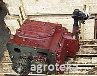 Коробка переключения передач КПП МТЗ-80 (72-1700010-Б1).