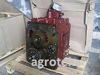 Коробка переключения передач КПП МТЗ-82 нового образца (боковое управление).