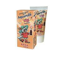 Зубная паста детская Кола Aquarelle Kids