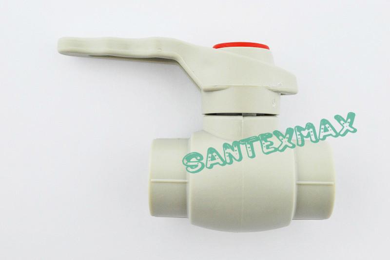 Кран кульовий для гарячої води Koer k0177.pro 32