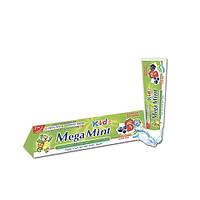 Зубная паста детская Лесные ягоды Mega Mint Kids